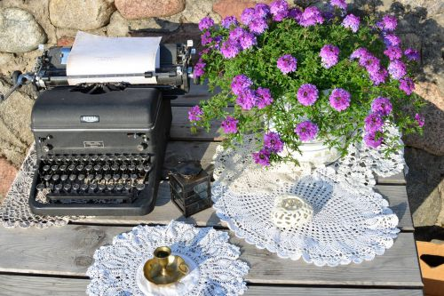 Rakstāmmašīna