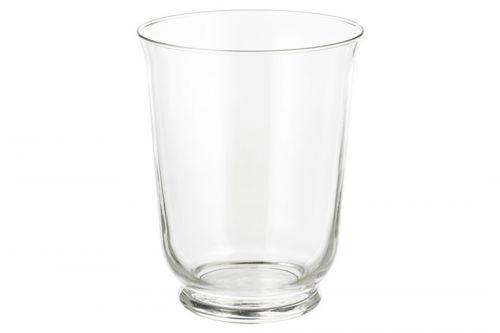 Stikla vāzes/svečturi